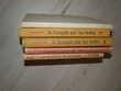 5 livres d'école de 1960 1 ère édition Livres et BD