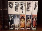 Lot 5x livres  L'art de  Editions Bordas elsevier 50 Franconville (95)