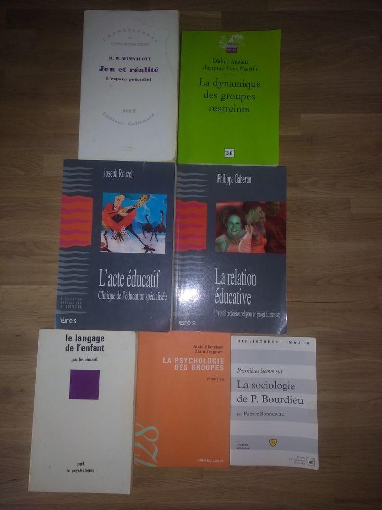 Livres Éducation Spécialisée 65 Arles (13)