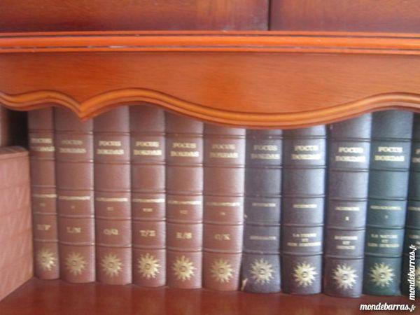 livres   encyclopédie 50 Orange (84)