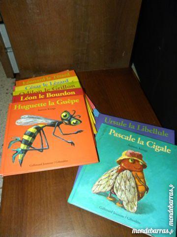 livres d'enfant Droles et petites betes 35 Pantin (93)