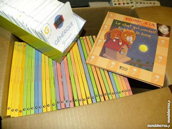 livres d'enfant MARLENE JOBERT 120 Pantin (93)