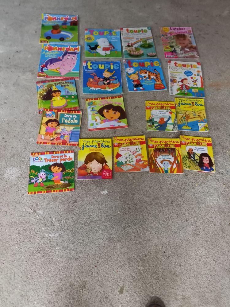 livres enfant propre bien bon état 20 Carquefou (44)