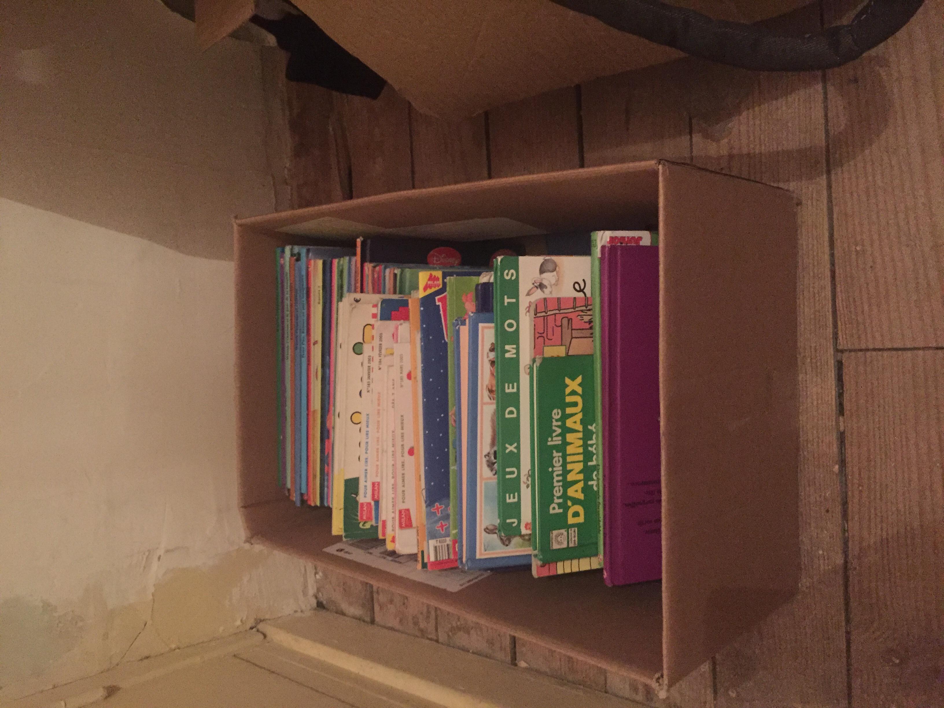 lot livres enfant 20 Montélimar (26)