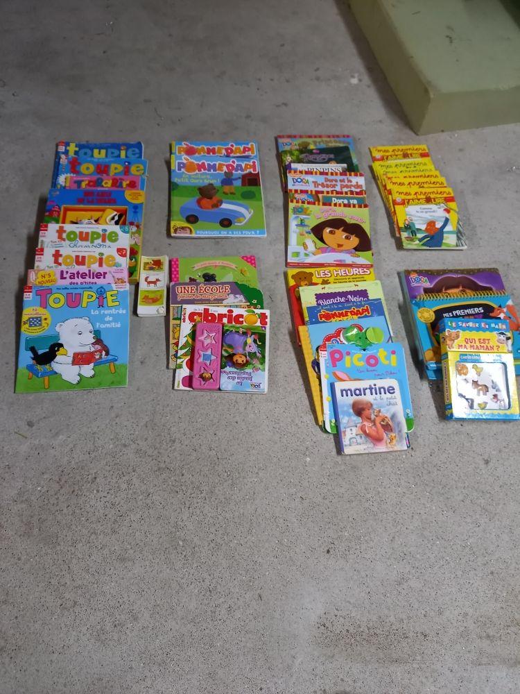 livres enfant 25 Carquefou (44)