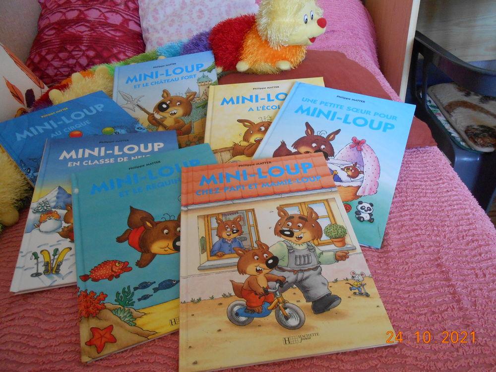 livres enfant 10 Annemasse (74)