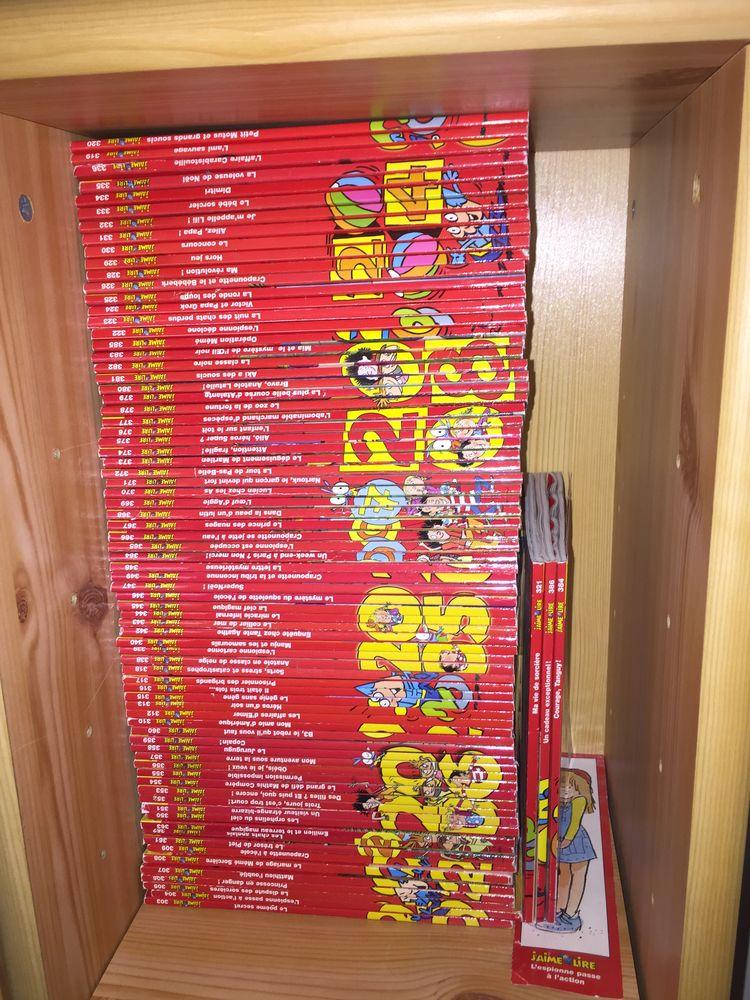 Livres Enfants J Aime Lire Pour Les 7 10 Ans
