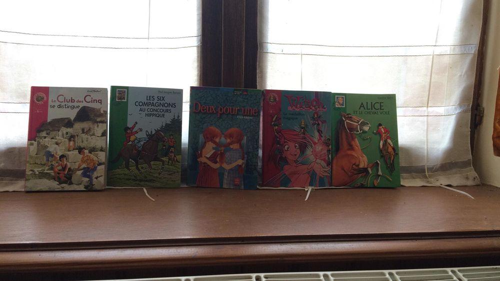 Livres enfants 1 Toucy (89)