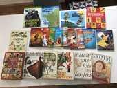 Livres enfants  1 Saint-Aubin (40)