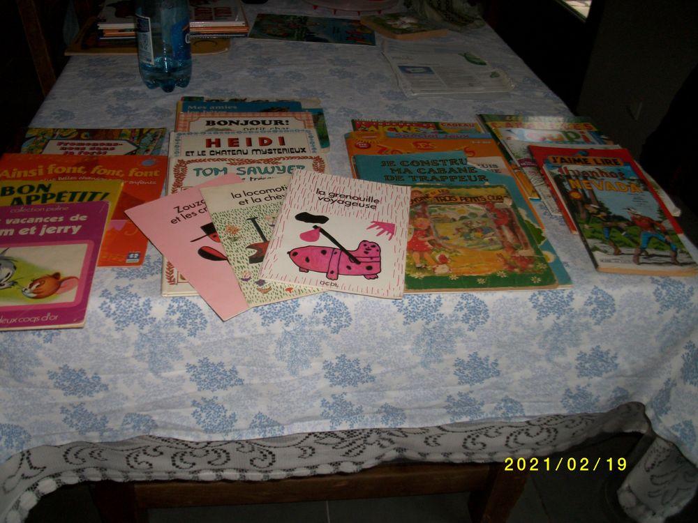 livres enfants  2 Treize-Septiers (85)