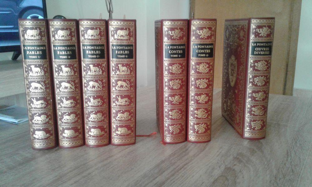 Livres de fables 200 Béziers (34)