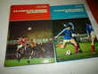 livres sur le foot-ball