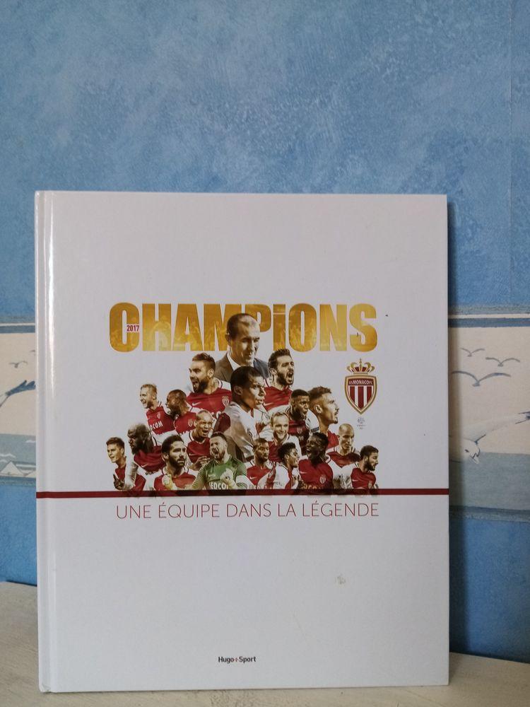 livres football 30 Évron (53)