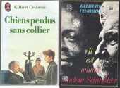 Livres de Gilbert Cesbron 1 Balma (31)