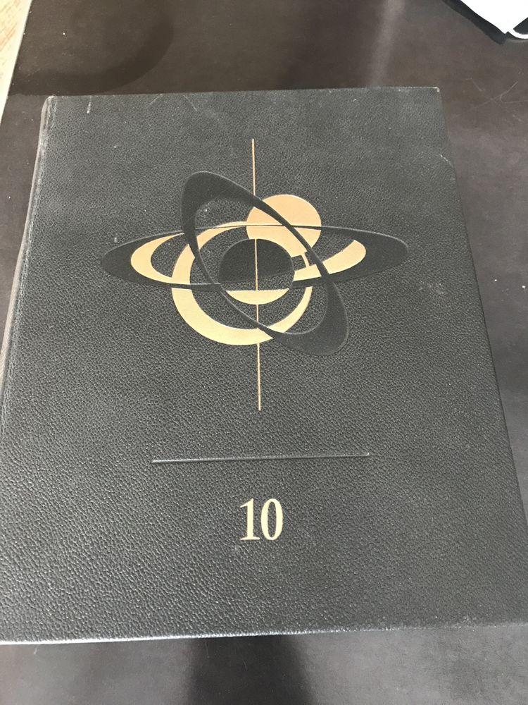 Livres  Grand Larousse encyclopédique  0 Orange (84)
