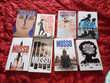 livres guillaume MUSSO GRAND FORMAT Livres et BD