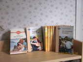 livres HARLEQUIN Collection HORIZON 0 Soucelles (49)
