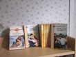 livres HARLEQUIN HORIZON (comme Azur)