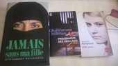 Livres histoires vraies autobiographies 2 Héricourt (70)