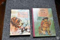 2 livres jeunes enfants 0 Mérignies (59)