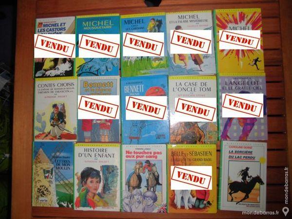 Livres jeunesse 7 1 Sainte-Geneviève-des-Bois (91)