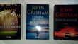Lot de 9 livres de John GRISHAM Livres et BD