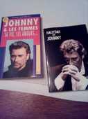 2 livres sur Johnny Hallyday 20 Saint-Alban (31)