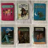 Lot de 7 Livres JUNIOR et récents 4 Nantes (44)