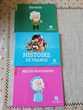 Livres lot de 5 livres Livres et BD