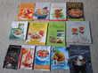 Livres et livrets recettes de cuisine Livres et BD