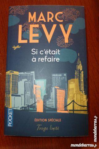livres de Marc LEVY 1 Saint-Yon (91)