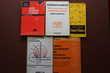 livres math sup Cergy (95)