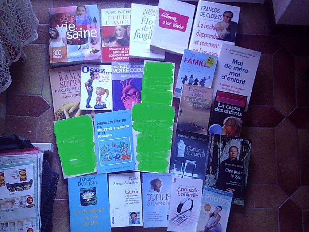 Livres sur la Médecine, Psychologie et Bien-Etre 1 Bouxwiller (67)