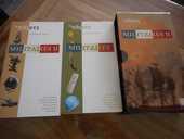 lot livres militaires WWII et histoire militaire 0 Romans-sur-Isère (26)