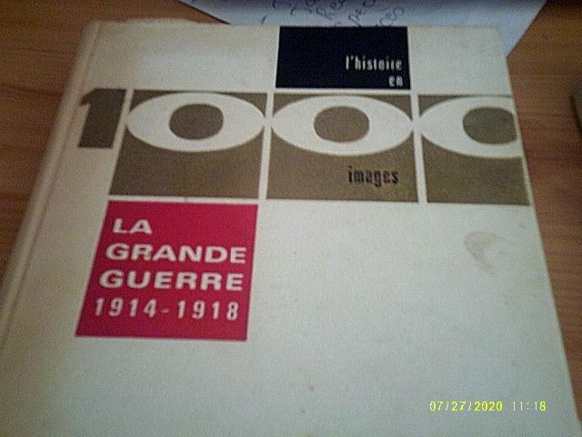 livres ouvages des gerres de 14/18 et 39/45 50 Froideconche (70)