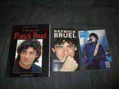 Livres sur Patrick Bruel 4 Ch�tillon (92)