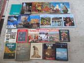 Livres sur pays, voyages, sites lot n°2 2 Herblay (95)