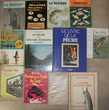 lot 12 livres pêches Montcy-Notre-Dame (08)