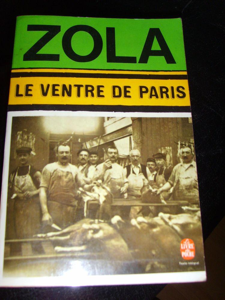 Livres de poche classiques 2 Poitiers (86)