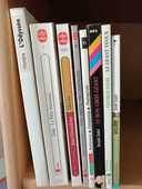 Lot de 8 livres de poche en bon état (Zola, Molière...)  10 Éragny (95)