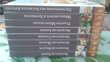8 livres de poche LAROUSSE