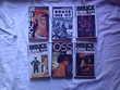 Livres de Poche Policier (San Antonio, Anti-Gangs, Brigade.. Livres et BD