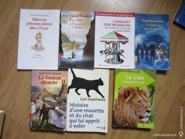 Livres de poche 2 Eaunes (31)