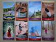 8 livres de poches 'Collection NOUS DEUX émotion' + 2