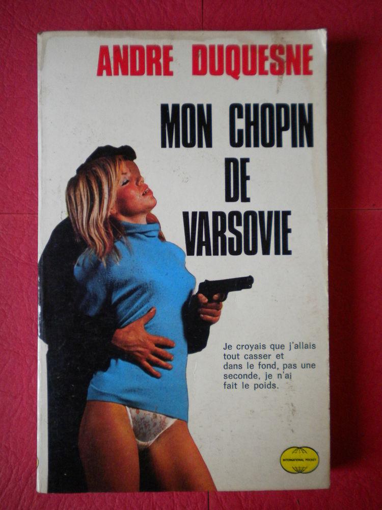 15 LIVRES : policier ? espionnage ? 4 25 Dammarie-les-Lys (77)