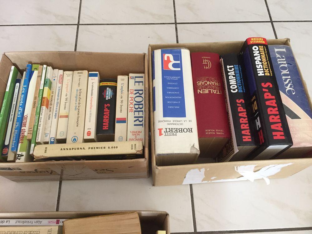 Lot de livres, pour brocante 0 La Valette-du-Var (83)
