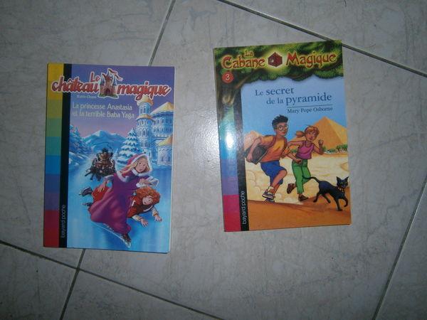livres pour enfant 10 ans 2 Annonay (07)
