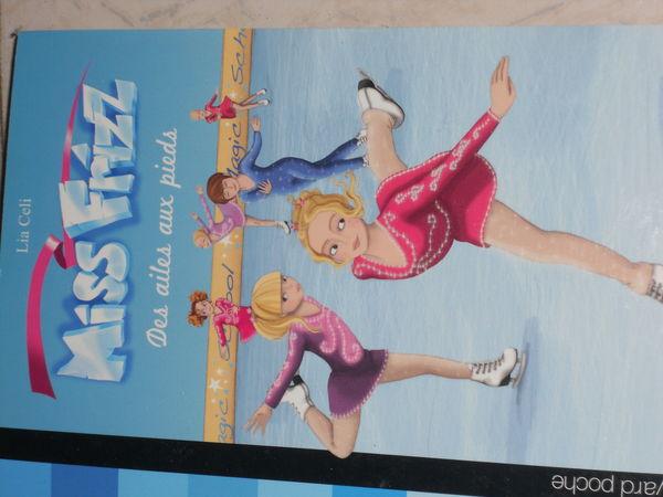 livres pour enfant 8-10 ans fille 2 Annonay (07)