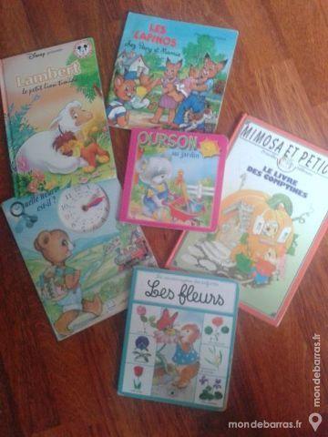 livres pour enfant 3 Sens-de-Bretagne (35)