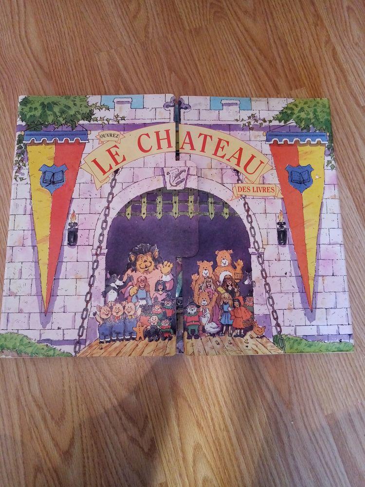 10 Livres pour enfant . 8 La Rochelle (17)